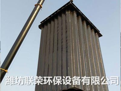 淄博416管模块吊装